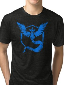 Mystical Tri-blend T-Shirt