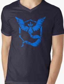 Mystical Mens V-Neck T-Shirt