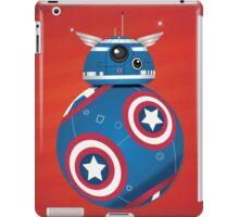 BB8 Friends Series 1 - The Hero iPad Case/Skin