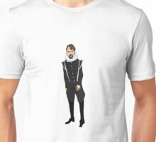 A Carlyle a Day - King James Unisex T-Shirt