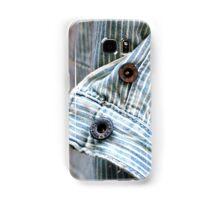 Ralph Lauren 8 Samsung Galaxy Case/Skin
