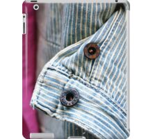 Ralph Lauren 8 iPad Case/Skin