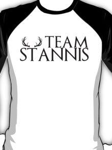 Team Stannis T-Shirt