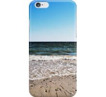 Ocean Waves phone case iPhone Case/Skin