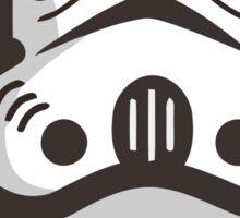 Minitrooper Sticker