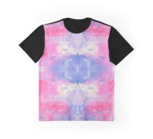 the serenity and rose quartz Graphic T-Shirt