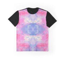 the serenity and rose quartz Graphic T-Shirt