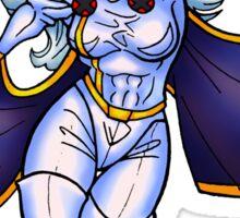 X-MEN Storm 90's Costume Sticker
