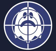 Ghost Smashers Symbol Logo by ghostosaurus
