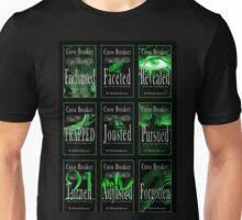 The Curse Breaker Saga Unisex T-Shirt