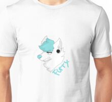 Furry Bust  Unisex T-Shirt