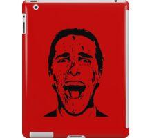 Psycho Killer iPad Case/Skin