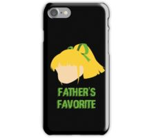 Father's Favorite iPhone Case/Skin