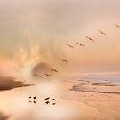 Dawn by Mark Wade