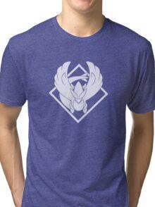 Team Soul Emblem Tri-blend T-Shirt