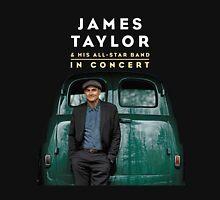 JAMES TAYLOR IN CONCERT Unisex T-Shirt