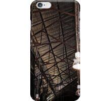 Inside Canberra Glassworks (3) iPhone Case/Skin