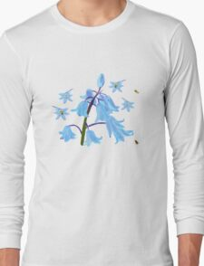Bee Paradise Long Sleeve T-Shirt