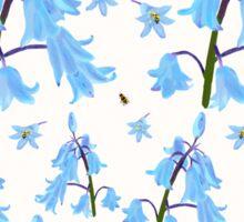 Bee Paradise Sticker