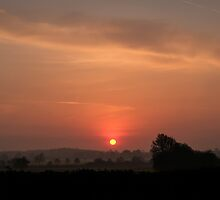 Good Morning Britain by Lee  Gill