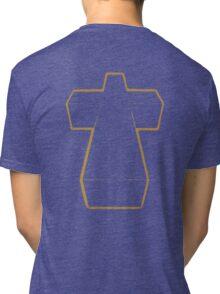 Stress Tri-blend T-Shirt