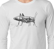 Cricket Long Sleeve T-Shirt