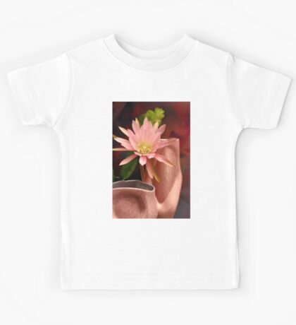 You Got Me 'Coral Mist' - ified Kids Tee