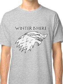 John Snow's banner Classic T-Shirt