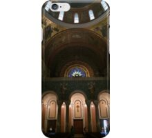 Cathedral Basilica - 2 iPhone Case/Skin