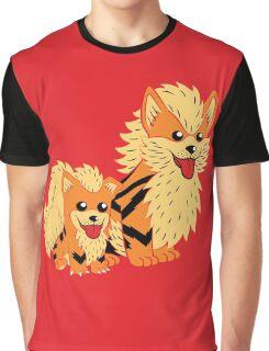 Corginine! Graphic T-Shirt