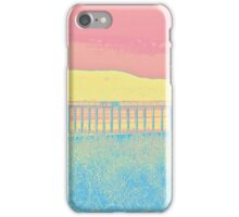 pier at garibaldi iPhone Case/Skin