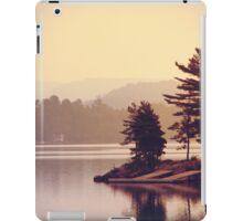 Autumn Sundown iPad Case/Skin