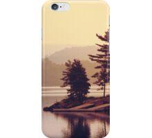 Autumn Sundown iPhone Case/Skin