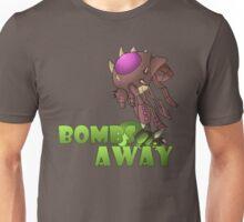 Baneling bombs Unisex T-Shirt