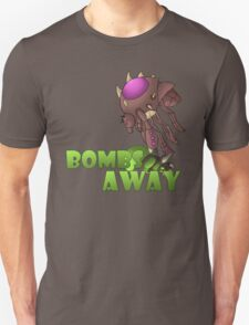 Baneling bombs T-Shirt