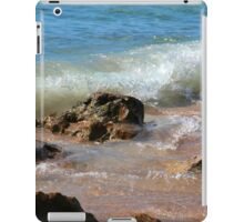 Ocean Waves iPad Case/Skin