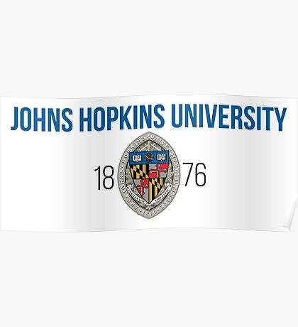 Johns Hopkins University Poster