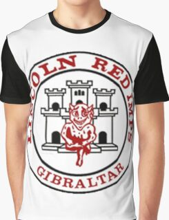 Lincoln Red Imps Graphic T-Shirt