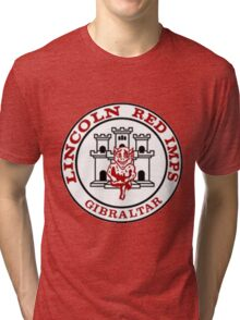Lincoln Red Imps Tri-blend T-Shirt