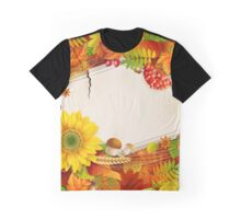 Beautiful autumn works on every things! Graphic T-Shirt