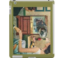 Surveillance Society iPad Case/Skin