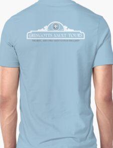Gringotts/Amity Tours Unisex T-Shirt