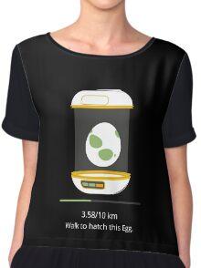 Pokemon Egg Chiffon Top