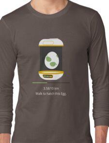 Pokemon Egg Long Sleeve T-Shirt