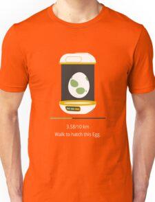Pokemon Egg Unisex T-Shirt