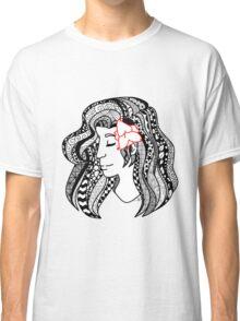 Zentangle Me Not Classic T-Shirt
