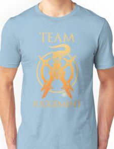 Team Judgement - Black Unisex T-Shirt