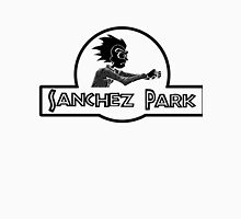 SANCHEZ PARK - RICK&MORTY - BLACK Unisex T-Shirt