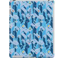 Pokémon Go Map - Cool iPad Case/Skin