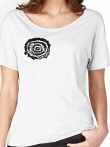 Rick and Morty Portal  Women's Relaxed Fit T-Shirt